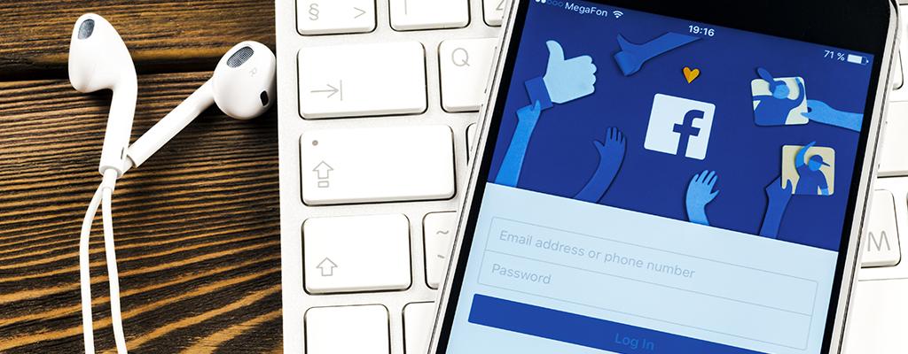 Facebookメッセンジャーでログイン状態を隠す方法|PC・アプリ別紹介