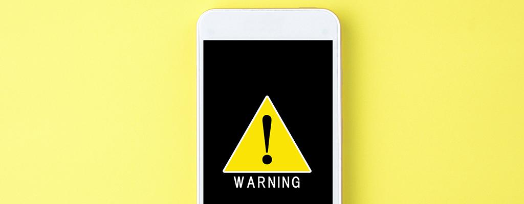 iPhoneが「圏外」「検索中」のまま使えない|試してほしい5つの方法