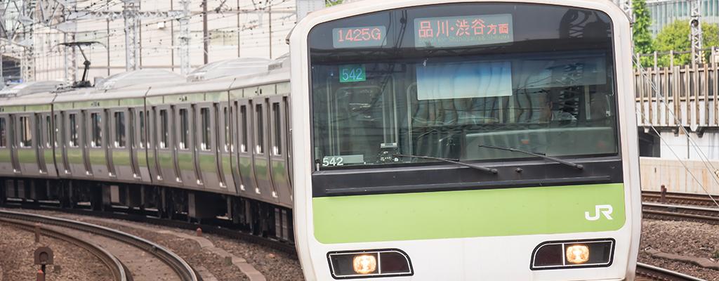 JR東日本アプリ|経路検索・運行状況・エキナカ・クーポン情報が充実!