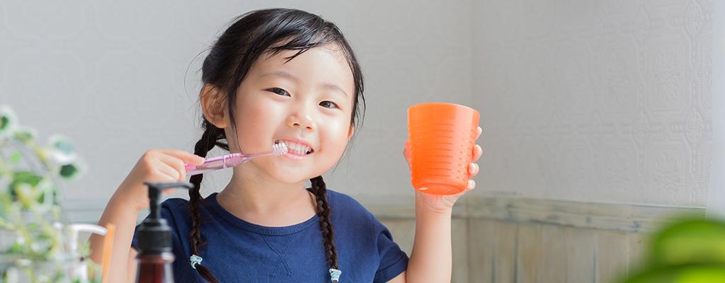 歯磨きを嫌がるお子さんにお困りの方必見!歯磨きがしたくなるアプリ紹介!