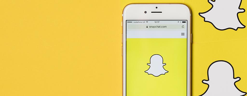 Snapchat(スナップチャット)とは?他のSNSとの違いや機能を紹介 ...