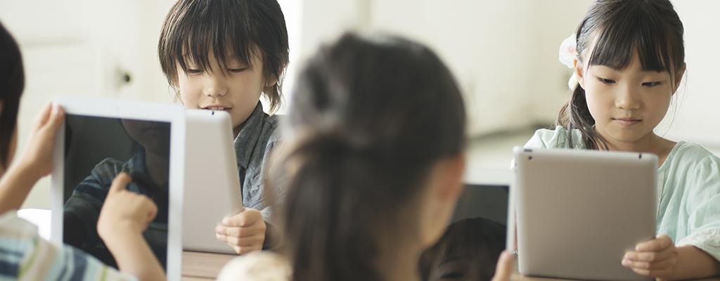 子どもにiPad|知っておきたいiPadの種類と格安SIMの活用術