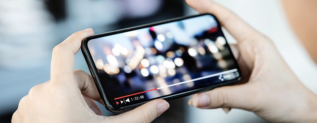 YouTubeの動画が見やすくなる!再生リストやチャンネル登録の使い方