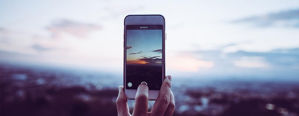 すぐに使える!スマホカメラで綺麗な写真を撮る6つのテクニック