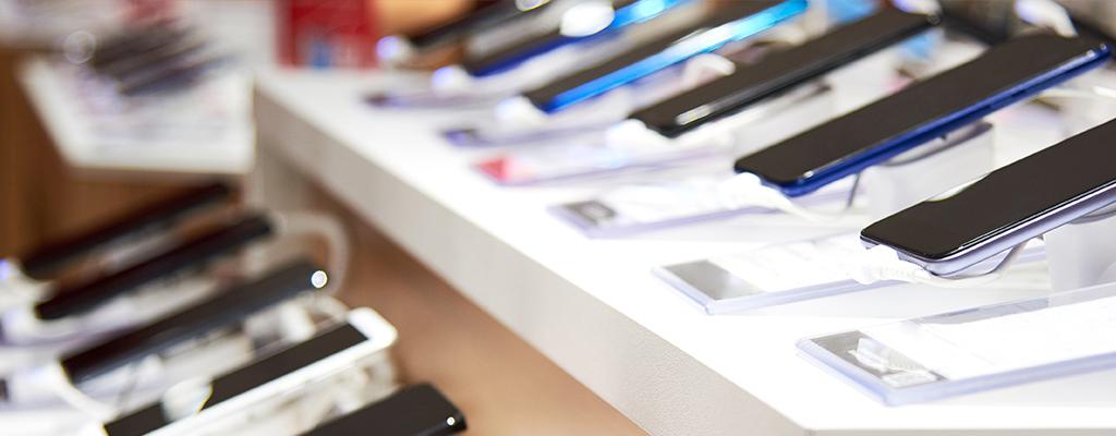 乗り換えが不安な人必見!格安SIMを店舗で契約する方法