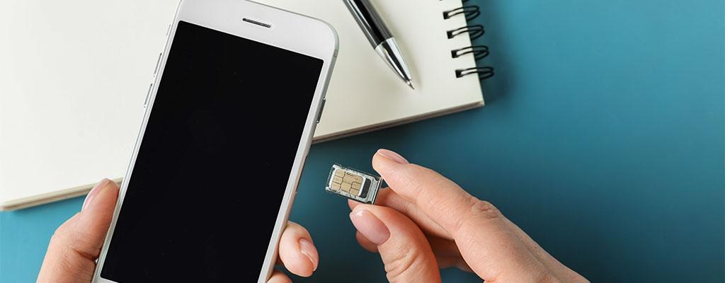 端末そのまま!大手携帯キャリアから格安SIMへ乗り換え手順