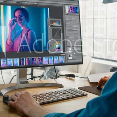 iPadで使える「Adobe Photoshop iPad版」で写真を編集する方法