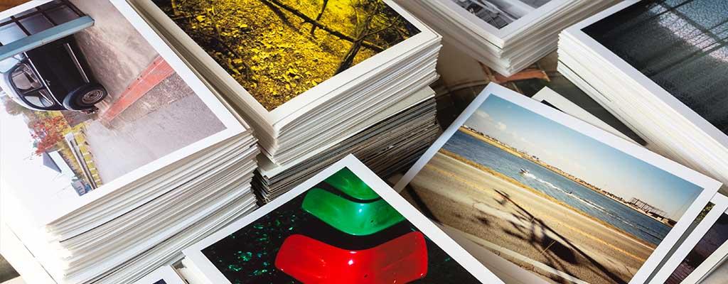 スマホの写真も!コンビニのマルチプリンターで写真を印刷する方法