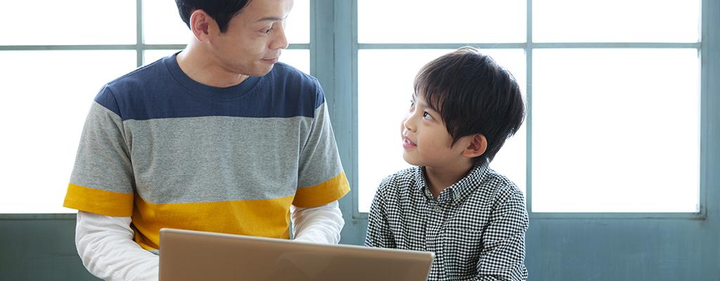 「子どもにスマホは心配」な保護者におすすめしたいアプリ3選
