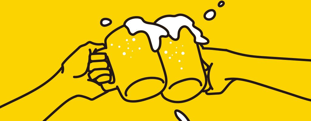 オンライン飲み会をすぐに始めるならこれ!飲み会に特化した「たくのむ」