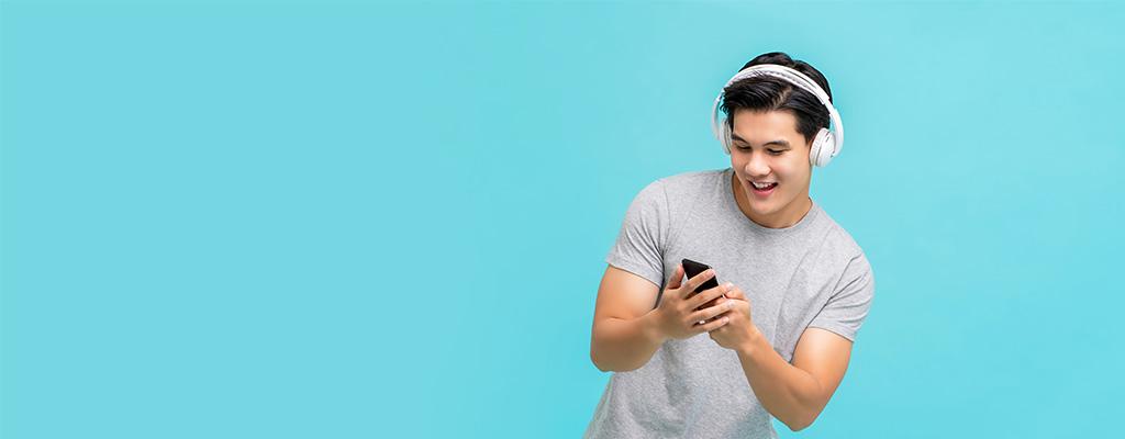 【iPhone編】Bluetoothがつながらない原因と対処方法