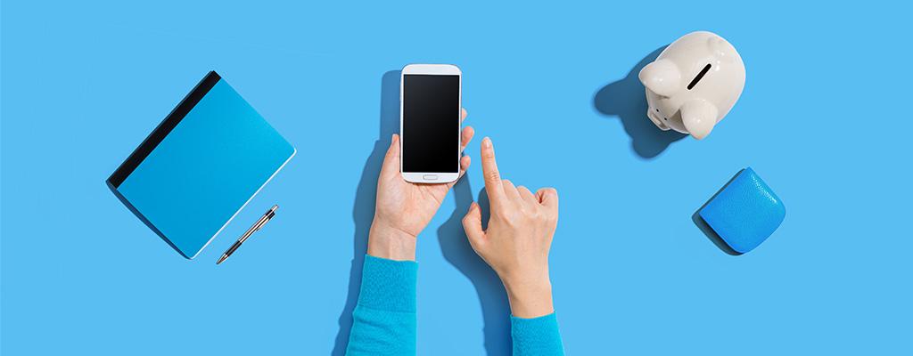 携帯代・通信費を安くしたい人必見!スマホ節約術