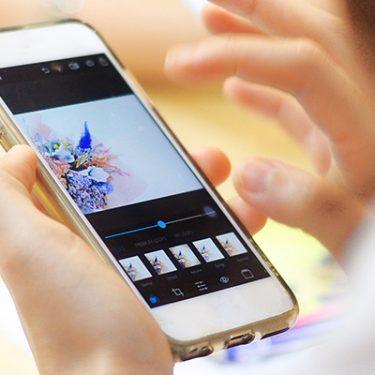 新しくなったiPhoneの「写真」アプリで画像編集をしてみよう!