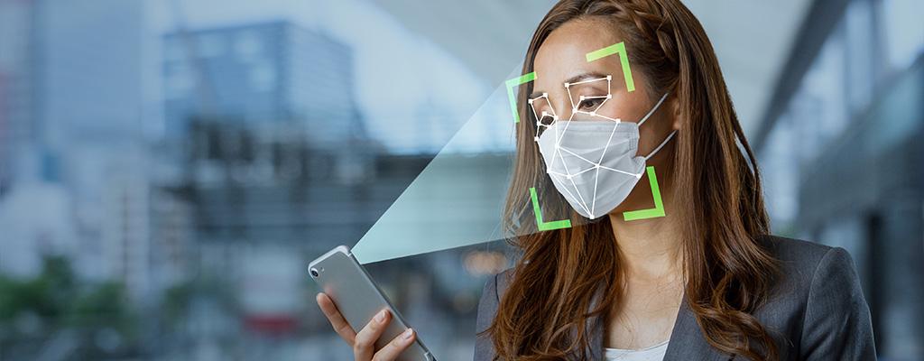 【iPhone】マスクを着けたままFace IDでロック解除する方法(Apple Watch不要)