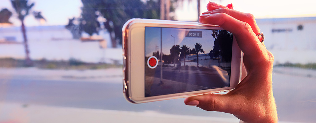 新しいiPhoneの「写真」アプリで動画編集してみた