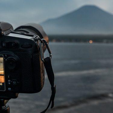 一眼レフカメラで撮った画像をSNSにアップする方法