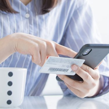 Amazon定期便で、支払いに使うカードを変える方法