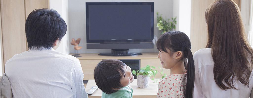 YouTubeをテレビ画面で見よう!Chromecastの特徴と魅力