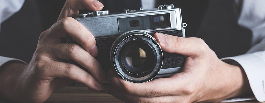 エモい写真アプリ「Dazzカメラ」の使い方を紹介!