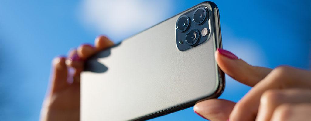 iPhone 12で注目を集める「HDR」とは?技術を解説