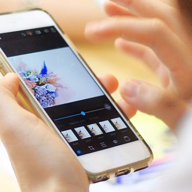 iPhoneで撮影したLive PhotosをTwitterに投稿してみよう!