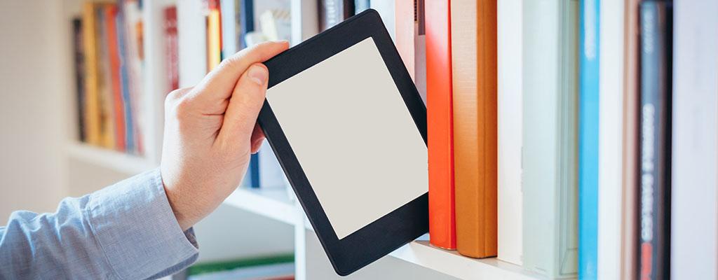 電子書籍と紙はどちらが良い?メリットを徹底比較