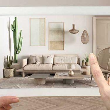 ARを使うと部屋に家具を試し置きできる!ARアプリの使い方を解説