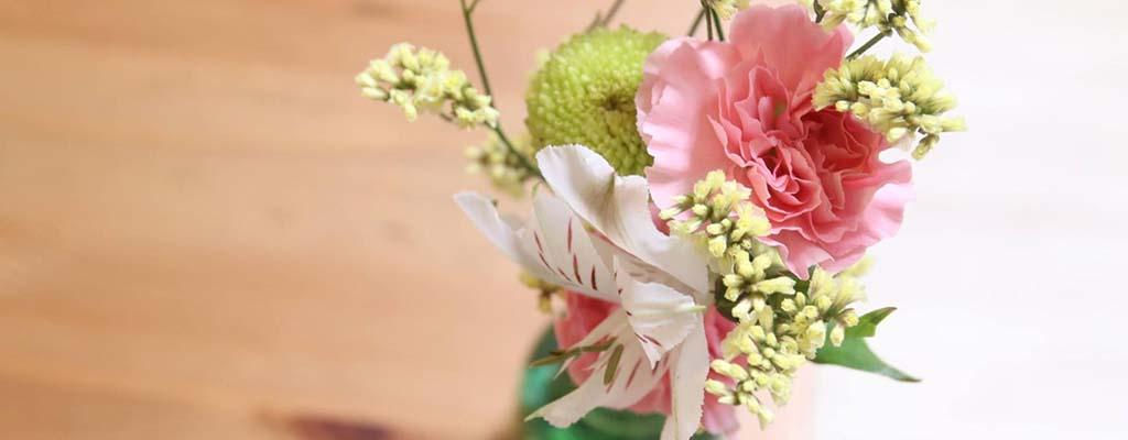 お花のサブスクbloomee(ブルーミー)はじめてみた体験記