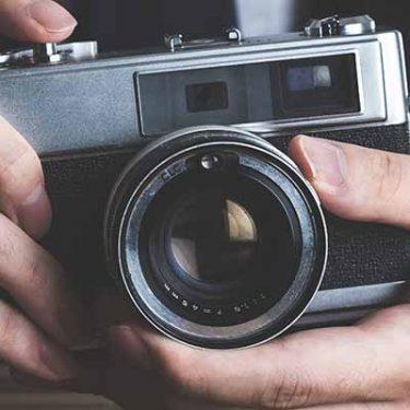 新世代写真SNS「Dispo(ディスポ)」とは?すぐに見れない不便さが魅力