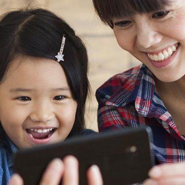 子どもの見守りスマホに、データSIM+SMSプランがおすすめ!
