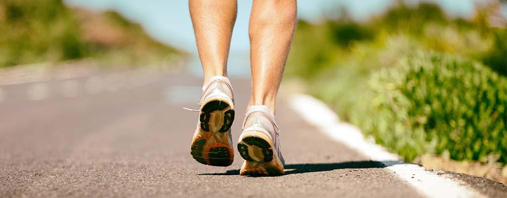 歩いて痩せて楽しもう!おすすめウォーキングアプリ