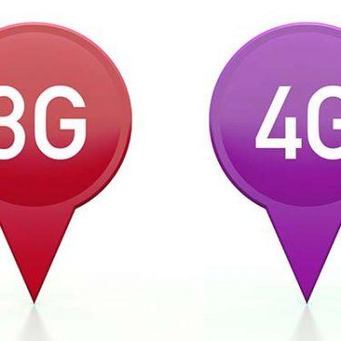 iPhoneの通信データがなぜか4G→3Gになるのがなぜ?5つの原因と対処法を説明