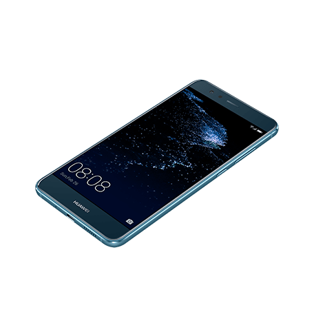 HUAWEI P10 lite ブルー underサムネイル