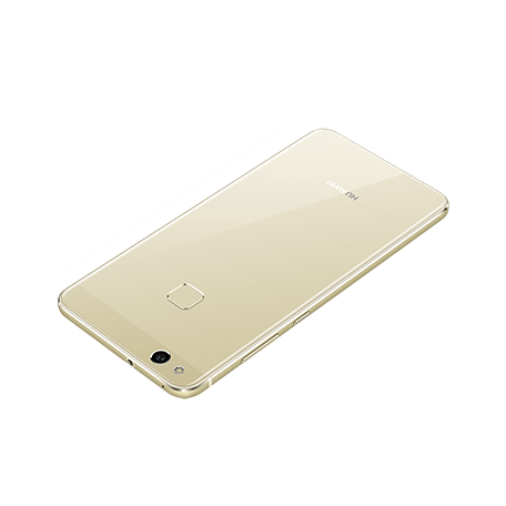 HUAWEI P10 lite ゴールド topサムネイル