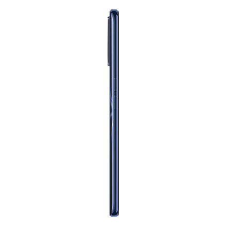 OPPO Reno3 A ブラック side-leftサムネイル