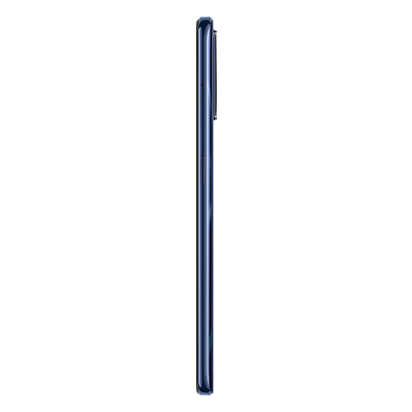 OPPO Reno3 A ブラック side-rightサムネイル