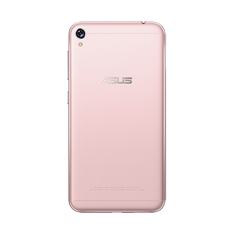 ZenFone Live (ZB501KL) ピンク backサムネイル