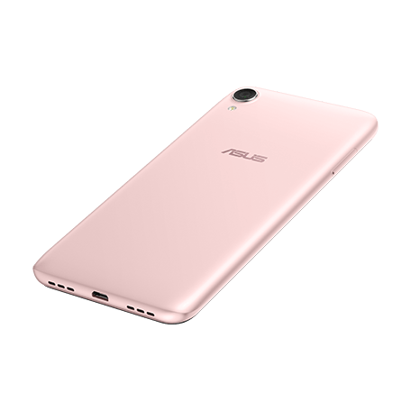 ZenFone Live (L1) (ZA550KL) ピンク topサムネイル